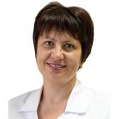 Саковец Наталья Евгеньевна, аллерголог-иммунолог