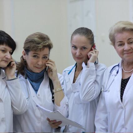 Эндокринологическое отделение СПбГМУ им. Павлова, фото №1