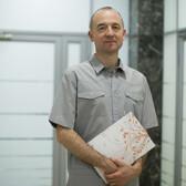 Алексеев Александр Борисович, гематолог