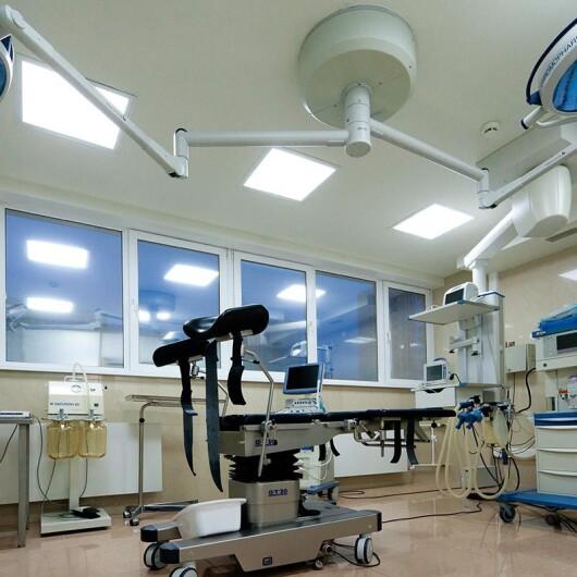 Клиническая больница им. Вересаева, фото №2