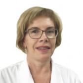 Авдеева Ольга Анатольевна, офтальмолог