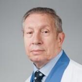 Томашевский Игорь Остапович, радиолог