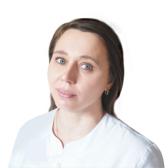 Галухина Надежда Владимировна, массажист