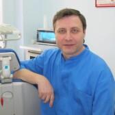 Вахрушев Александр Викторович, стоматолог-хирург