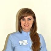 Давыдова Любовь Васильевна, стоматолог-эндодонт