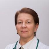 Тимбай Валентина Леонидовна, терапевт