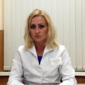 Самотокина Екатерина Вячеславовна, сурдолог