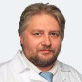 Григорьев Андрей Юрьевич, ортопед