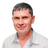 Миронов Сергей Анатольевич, стоматолог-терапевт
