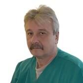 Бакулин Игорь Владимирович, уролог