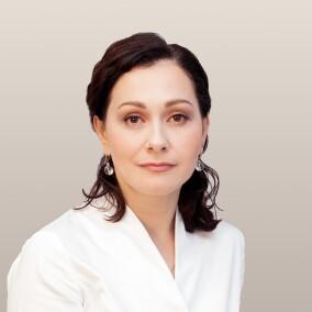 Струпенева Ульяна Анатольевна, гинеколог