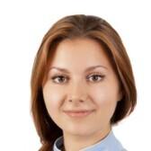 Александрова Ольга Сергеевна, стоматолог-терапевт