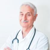 Какубава Рюрик Ноевич, анестезиолог