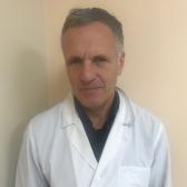 Горный Андрей Михайлович, невролог