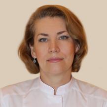 Беденко Жанна Иосифовна, эндокринолог