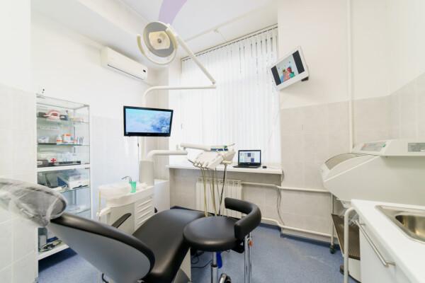 """CSDI clinic, клиника стоматологии и дентальной имплантации (ранее """"Мой доктор"""")"""