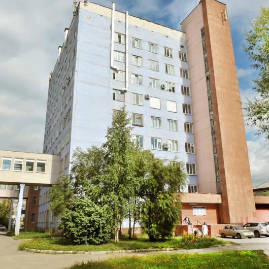 Городская больница № 3, фото №2