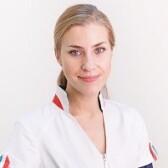 Яковлева Анна Николаевна, кардиолог