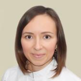 Борисова Дарья Сергеевна, аллерголог