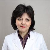 Бабаян Ирина Степановна, кардиолог