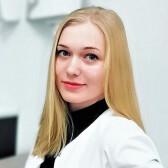 Сорокина Анастасия Сергеевна, гинеколог