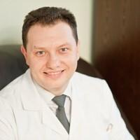 Николаев Кирилл Александрович, ортопед