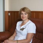 Шилова Маргарита Николаевна, гинеколог-хирург