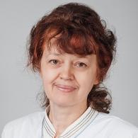 Евстигнеева Ольга Ивановна, врач функциональной диагностики