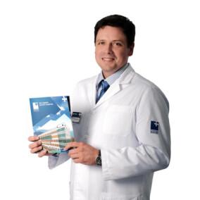 Щербинин Антон Владимирович, нейрохирург