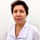 Мартель Татьяна Викторовна, физиотерапевт