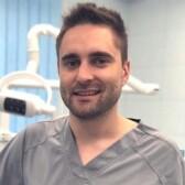 Герасимов Кирилл Юрьевич, стоматолог-ортопед