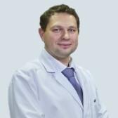 Проскоков Алексей Александрович, хирург