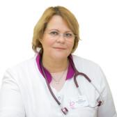 Арутюнова Нина Геннадьевна, педиатр