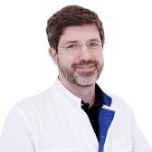 Акимов Виталий Сергеевич, невролог
