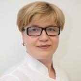 Панькова Ирина Митрофановна, гинеколог