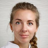 Булатова Татьяна Игоревна, дерматолог