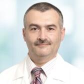 Креймер Вадим Дмитриевич, гастроэнтеролог