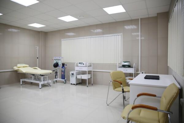 Здоровье, центр восстановительной медицины