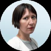 Березина Светлана Сергеевна, хирург