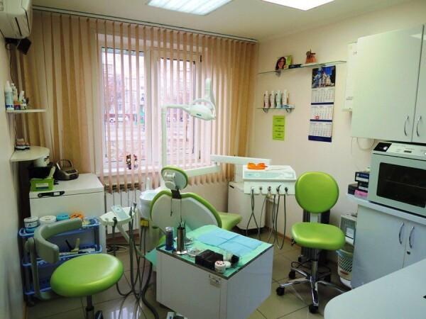 Стоматологическая клиника Ю.В. Савенкова