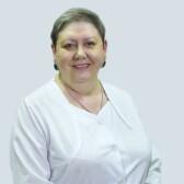 Щепкина Татьяна Анатольевна, кардиолог