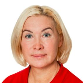 Буренина Ирина Федоровна, гинеколог