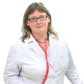 Дмитриева Наталия Викторовна, педиатр