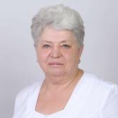 Соловьева Светлана Даниловна, педиатр