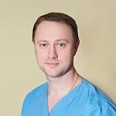 Берников Евгений Валерьевич, уролог