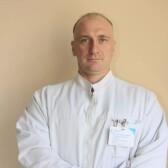 Ручкин Александр Сергеевич, ортопед