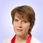 Трошина Мария Георгиевна, аллерголог-иммунолог