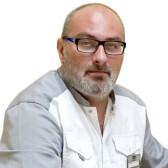 Гуденко Федор Сергеевич, врач УЗД