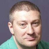 Бурмистров Михаил Владимирович, хирург
