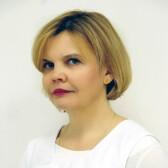 Серганова Елена Ивановна, косметолог